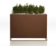 Vela Planters - Beautiful High End Planters perfect for Offices and Hotels with easy watering system online at potstore.co.uk